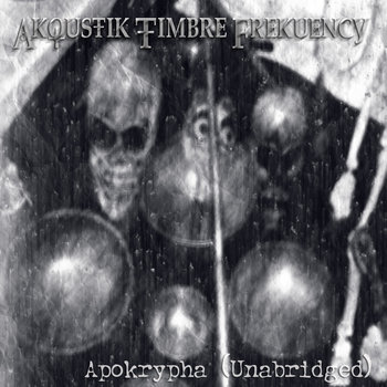 Apokrypha (Unabridged) cover art