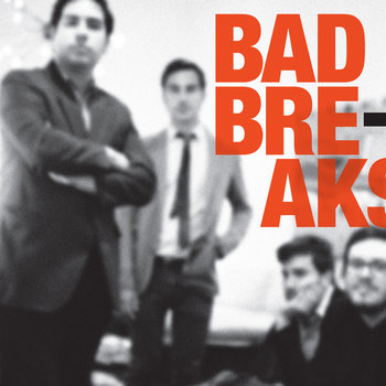 Bad Breaks cover art