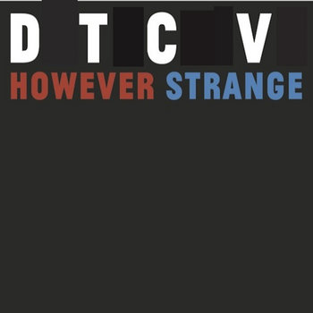However Strange cover art