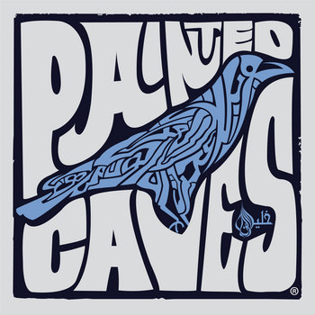 Painted Caves cover art