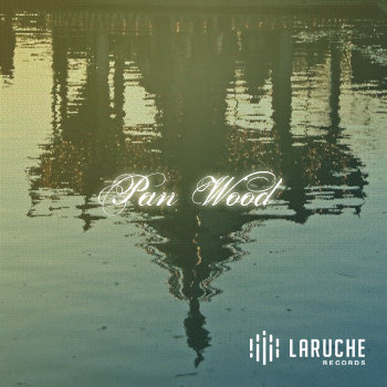 Pan Wood EP cover art