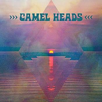 Camel Heads cover art