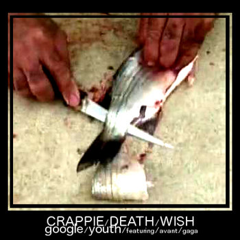 Crappie Death Wish cover art