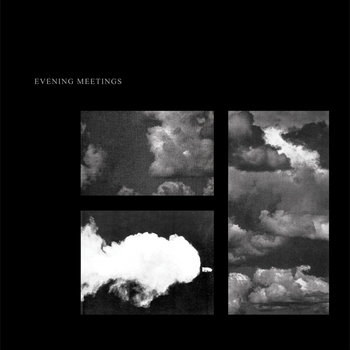 Evening Meetings cover art