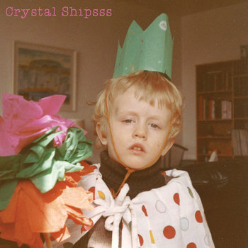 Crystal Shipsss cover art