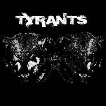 Tyrants cover art