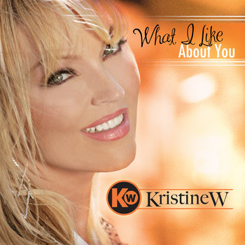 What I Like About You (Single) cover art