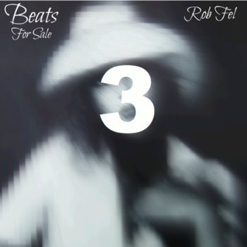 Beats For Sale Vol. 3 cover art