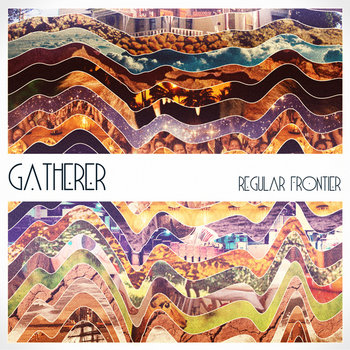 Regular Frontier (Single) cover art