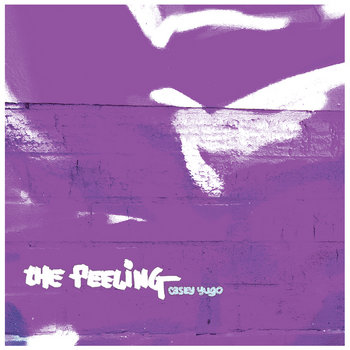 The Feeling cover art