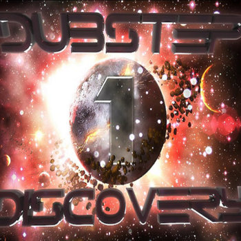 DubstepDiscovery Free Compilation #1 cover art