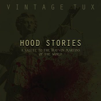 HOOD STORIES cover art