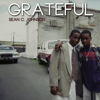 GRATEFUL cover art