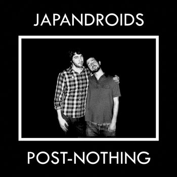 Post-Nothing cover art