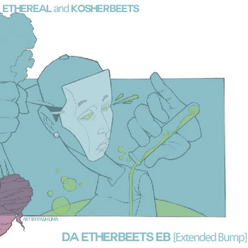 Da Etherbeets EB [Extended Bump] cover art