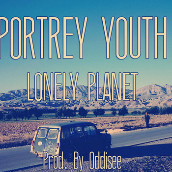 Lonely Planet (Prod. By Oddisee) cover art