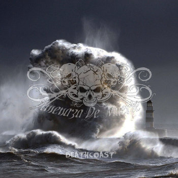 Deathcoast (Ep 2014) cover art