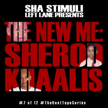 The New Me: Sherod Khaalis cover art