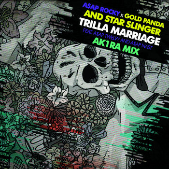 Trilla Marriage (AK1RA mix) cover art
