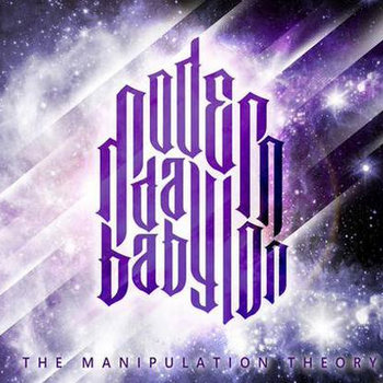 THE MANIPULATION THEORY cover art