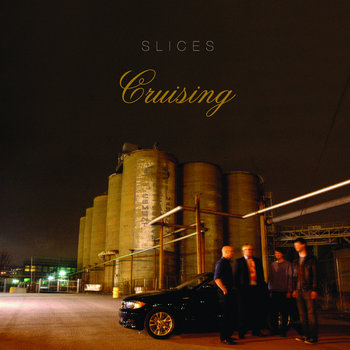 Cruising LP cover art