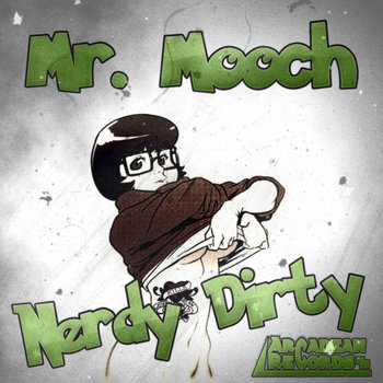 Nerdy Dirty cover art