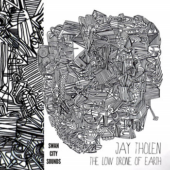 The Low Drone of Earth cover art