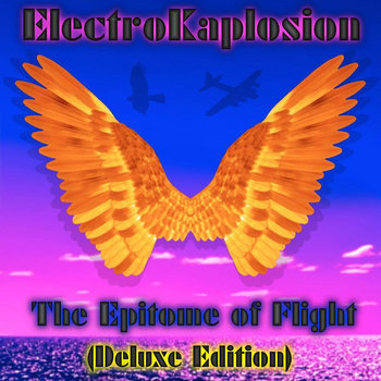 The Epitome of Flight (Deluxe Edition) cover art