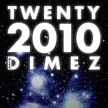 Twenty Dimez cover art