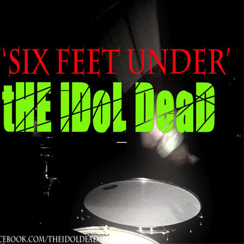 Six Feet Under [Single] cover art