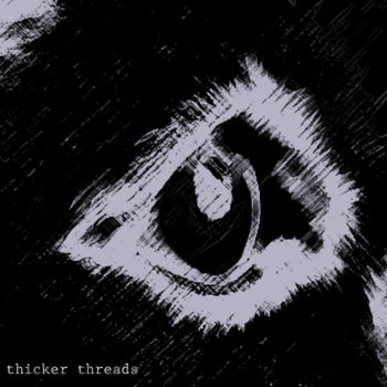 Thicker Threads cover art