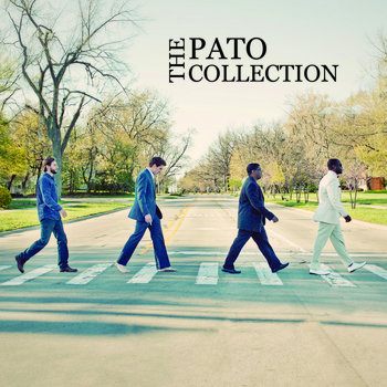 The Pato Collection cover art
