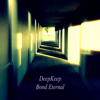 Bond Eternal cover art