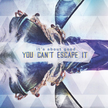 You Can't Escape It cover art