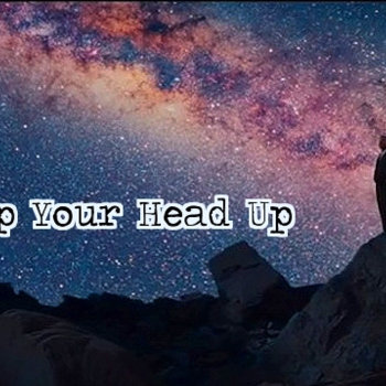 Keep Your Head Up cover art
