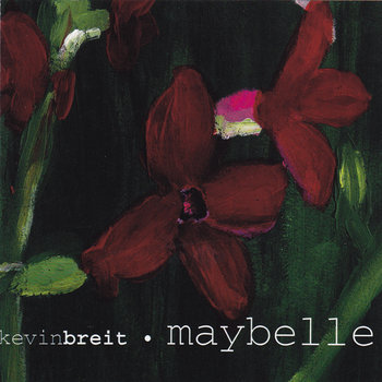 Maybelle and Empty cover art