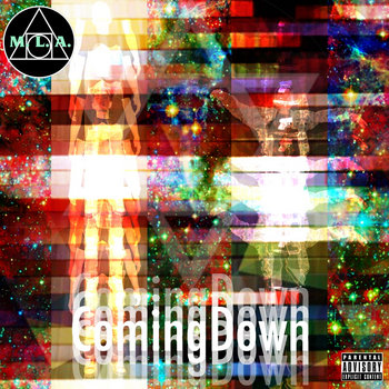 ComingDown cover art