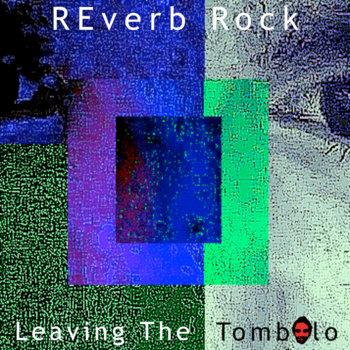 Leaving The Tombolo cover art