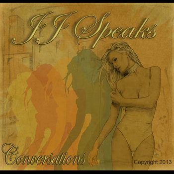 Conversations cover art
