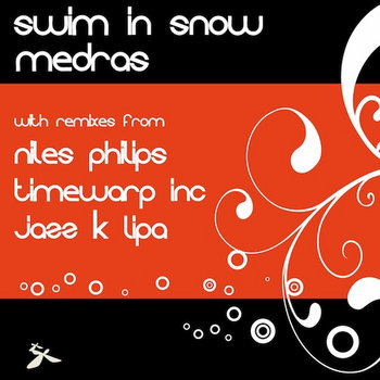 Medras - Swim In Snow cover art