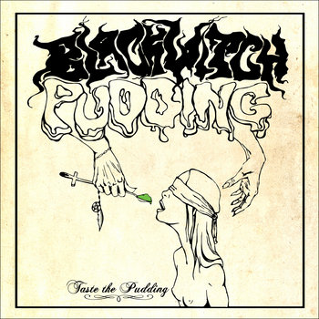 Taste the Pudding cover art