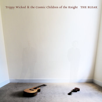 The Bleak cover art