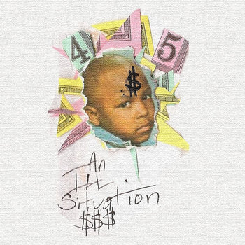 an ill situation cover art