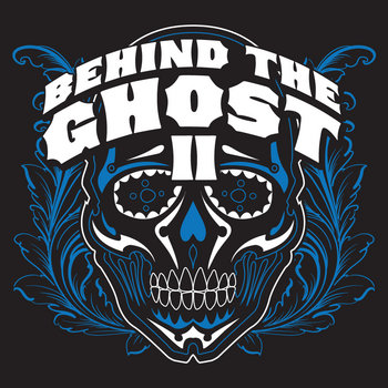 Behind The Ghost II cover art