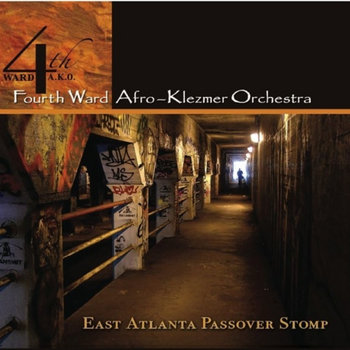 East Atlanta Passover Stomp cover art
