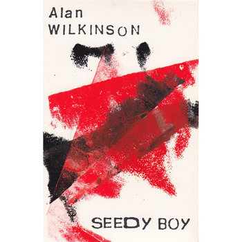 Seedy Boy cover art