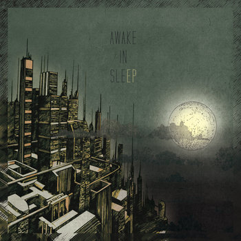 Awake In Sleep cover art