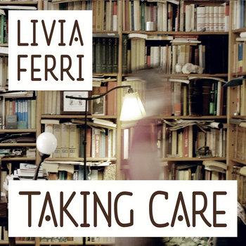 Taking Care cover art