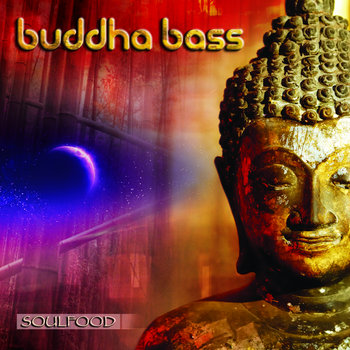 Buddha Bass cover art