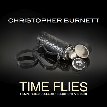 TIME FLIES (Remastered Collectors Edition) cover art